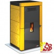 Maia Blend Classic granule fireplaces