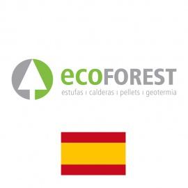 Heating boilers - Ecoforest heating boilers