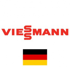 Gas heating boilers - Viessmann gas heating boilers