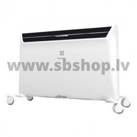 Electrolux elektriskie sildītāji - Electrolux elektriskie sildītāji