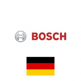 Gas heating boilers - BOSCH gas heating boilers