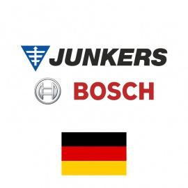Heating boilers - JUNKERS | BOSCH gas heating boilers