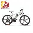 ecoFOREST Elektriskie velosipēdi