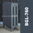 Cast iron radiators BEIGELAI BGL-760