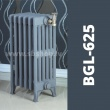 Cast iron radiators BEIGELAI BGL-625