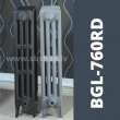 Cast iron radiators BEIGELAI BGL-760-RD