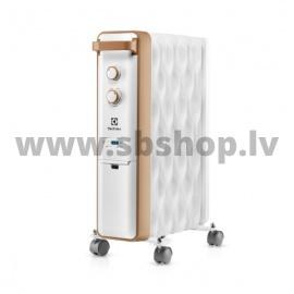 Electrolux elektriskie sildītāji - Electrolux eļļas radiatori