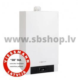 Viessmann Vitocal 100-S siltumsūknis 6.1kW bez dzesēšanas funkcijas