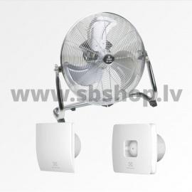 Santehnika - Ventilatori