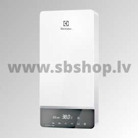 Elektrolux ūdens caurplūdes sildītāji NPX 12-18 Sensomatic Pro