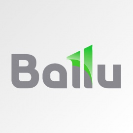 Radiators and convectors - Ballu electric heaters