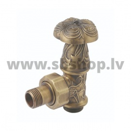 Radiators and convectors - Radiator valves