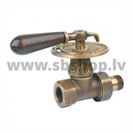 Radiatoru ventiļi - Carlo Poletti radiatoru ventiļi