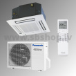 Panasonic  iebūvējams 4-virziena kondicionieris CS-Z25UB4EA - CS-Z60UB4EA