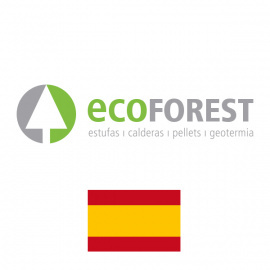 Pellet heating boilers - Ecoforest heating boilers