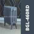 Čuguna radiators BEIGELAI BGL-460-RD (12 sekc.)