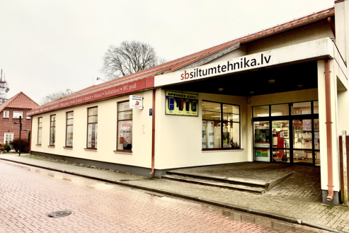 SB veikals Jelgavā