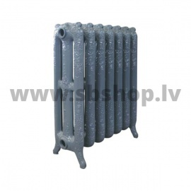 Čuguna radiatori BEIGELAI BGL-760 (8sekc.)