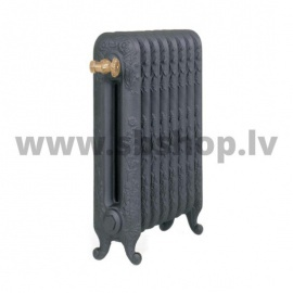 Čuguna radiators BEIGELAI BGL-600 (12 sekc.)