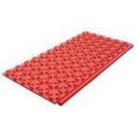 Grīdas plāksne oranža (0,72m2) 15*30mm