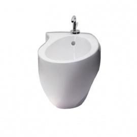 WC Bidē ACCENT piek. balts 100