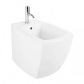 WC Bidē BIDET SQUARE balts