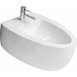 WC bidē DOT balts
