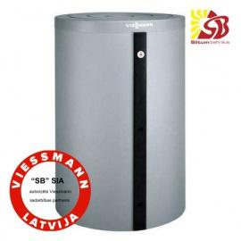 Karstā ūdens tvertnes VITOCELL 100-E SVPA 750 L