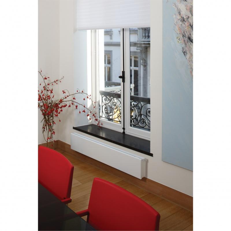 radiators jaga linea plus vien bas sb siltumtehnika. Black Bedroom Furniture Sets. Home Design Ideas