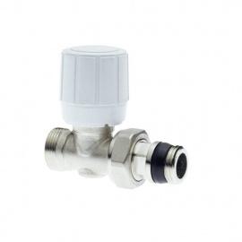 ICMA radiatoru termoventiļi taisns 1/2  kompresijas IC