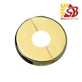 Ventiļi čuguna radiatoriem dekoratīvs šķīvītis 10-12-14-15-16