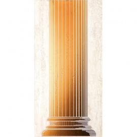 Flīze dekors VILLA MEDICI column base 30x60  8.86