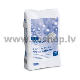 Sāls BROXO ūdens attīrīšanas iekārtām 25kg AKCIJA