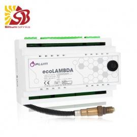 Lambda zonde Modul EcoLambda+Sonda lambda