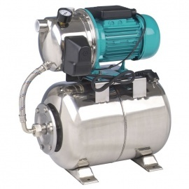 Ūdens sūkņa apgādes automāts - JT-100S/24