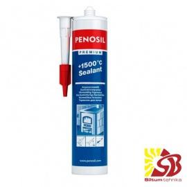 Karstumizturīgie hermētiķi PENOSIL +1500gC 310ml