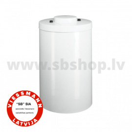 Karstā ūdens tvertnes VITOCELL 100-W CUG 100L