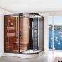 CRW saunas -tvaika pirtis