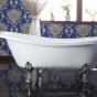 Čuguna vannas CRW